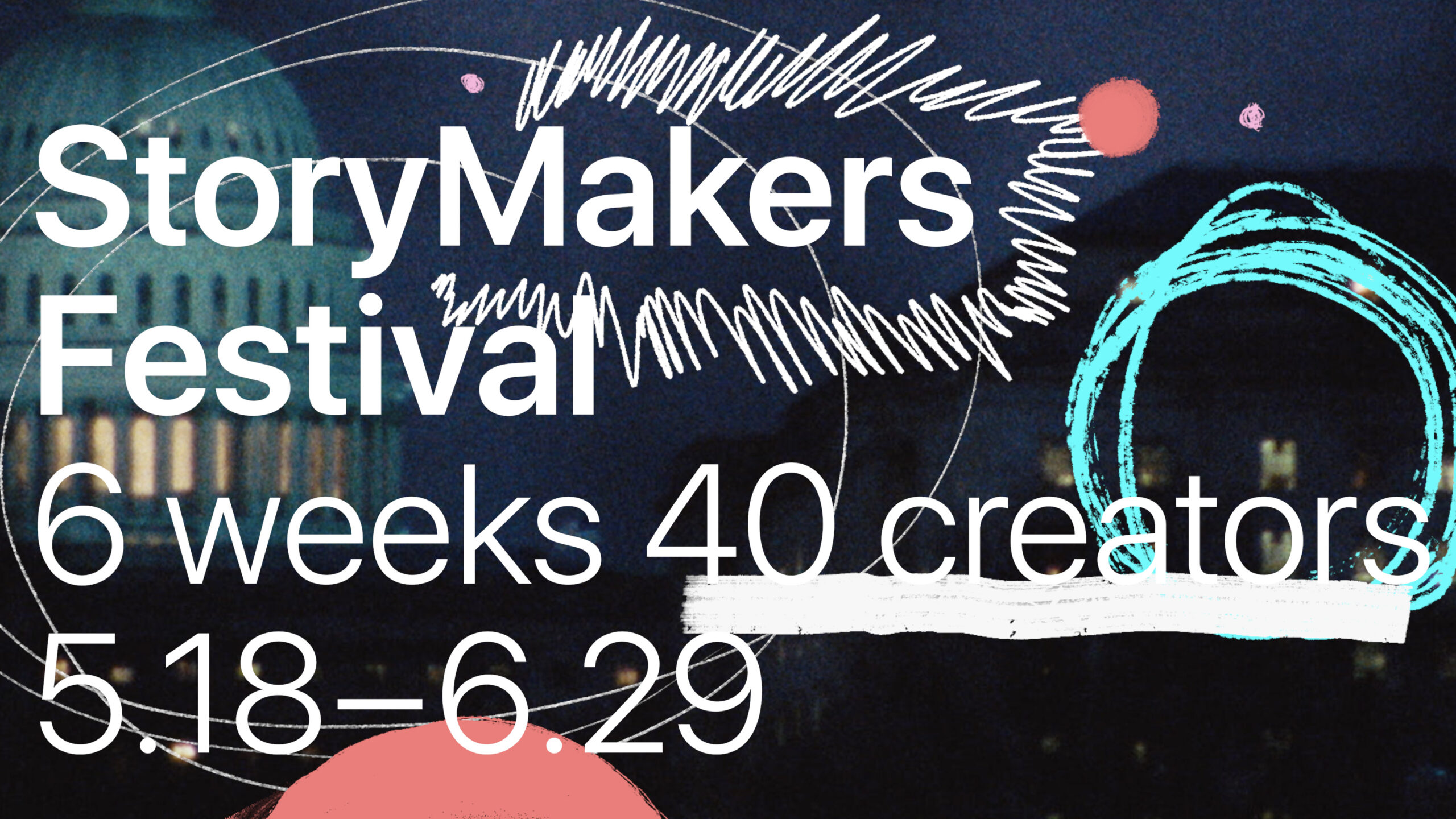 Apple: StoryMakers Festival